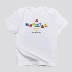 Ragdoll Kitty Infant T-Shirt