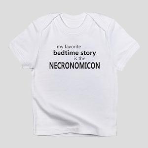 Bedtime Necronomicon Infant T-Shirt