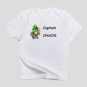 Captain Chaos - Infant T-Shirt