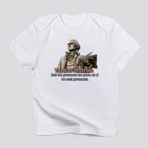 Thomas Jefferson founding father Infant T-Shirt