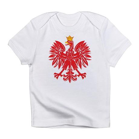 Polish Eagle v5 Infant T-Shirt