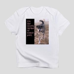Kaalu's Pack Infant T-Shirt