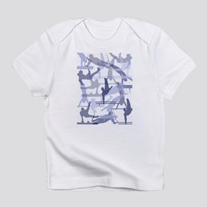 Love My Sport Boys Infant T-Shirt