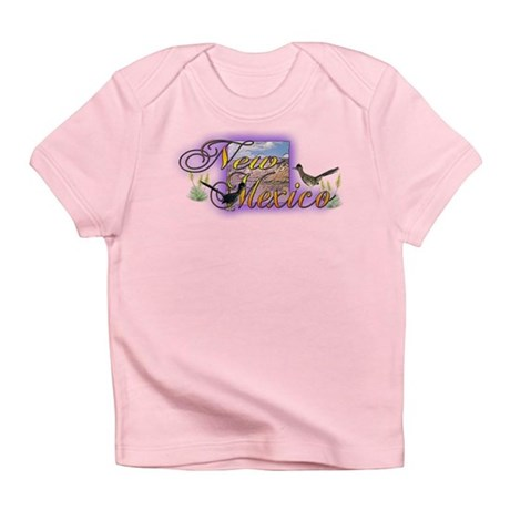 New Mexico Infant T-Shirt