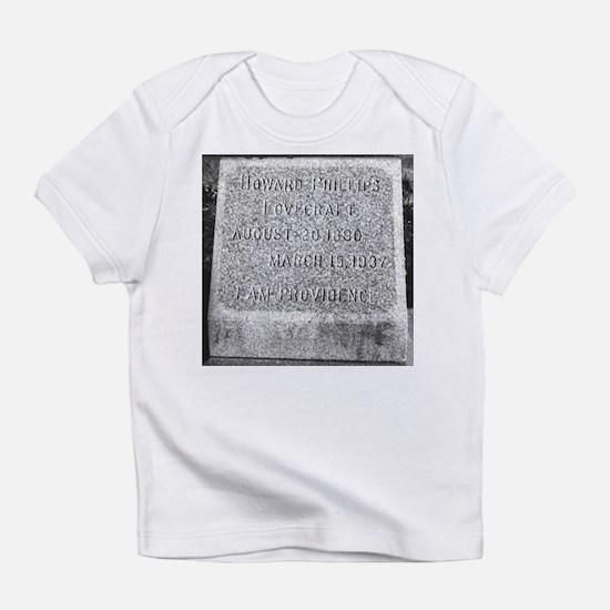 I Am Providence Infant T-Shirt