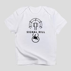 Signal Hill Infant T-Shirt