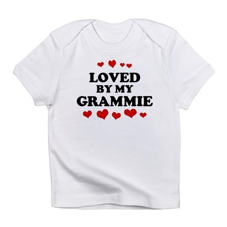 Loved: Grammie Infant T-Shirt