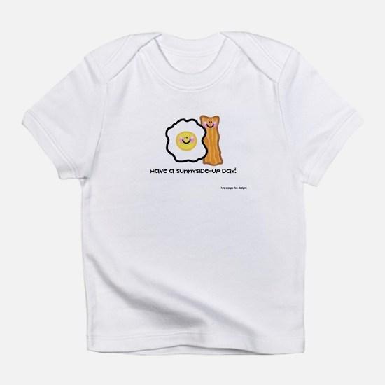 Sunnyside Up Infant T-Shirt