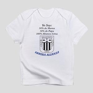 Alianza Lima Infant T-Shirt