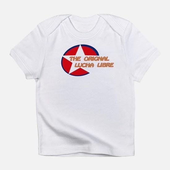 THE ORIGINAL LUCHA LIBRE Infant T-Shirt
