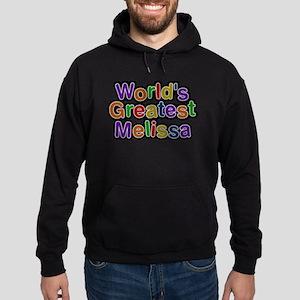 Worlds Greatest Melissa Sweatshirt