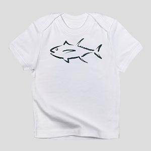 Yellowfin Tuna Infant T-Shirt