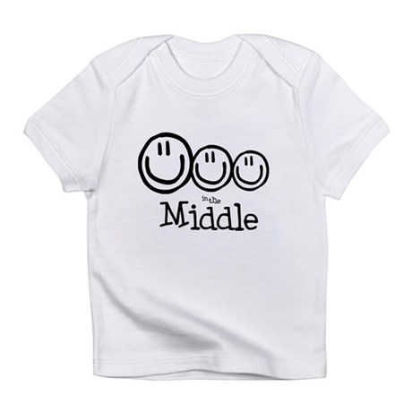 The Middle (3) Infant T-Shirt
