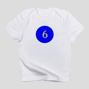 6 months old Infant T-Shirt
