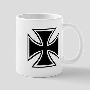 Iron cross Mug