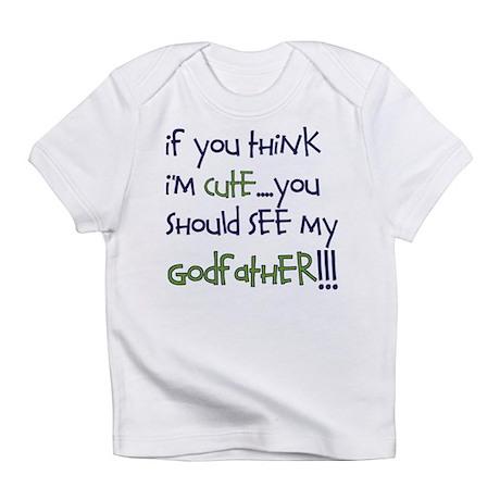 godfather Infant T-Shirt