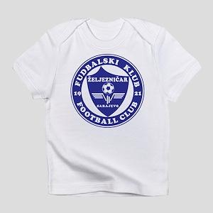 FK Zeljeznicar Infant T-Shirt