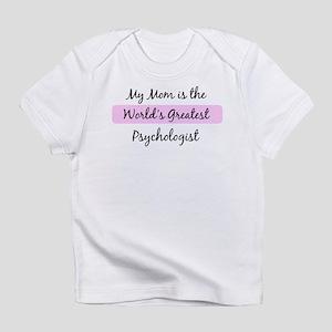 Worlds Greatest Psychologist Infant T-Shirt