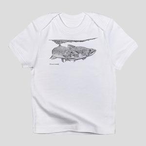 Brook Trout Infant T-Shirt