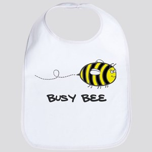 'Busy Bee' Bib