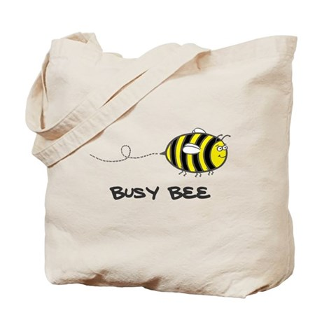 'Busy Bee' Tote Bag