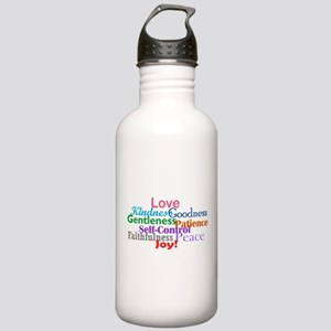Fruit of the Spirit Stainless Water Bottle 1.0L