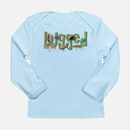 Bugged Long Sleeve Infant T-Shirt