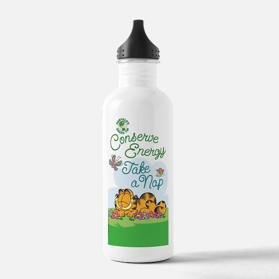 Conserve Energy Water Bottle