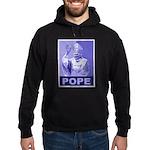 Pope Hoodie (dark)