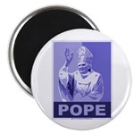 Pope Magnet