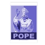 Pope Postcards (Package of 8)