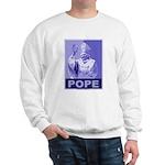 Pope Sweatshirt