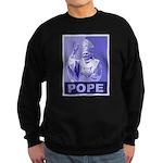 Pope Sweatshirt (dark)