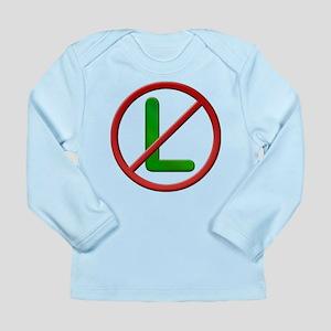 Noel No L Long Sleeve Infant T-Shirt