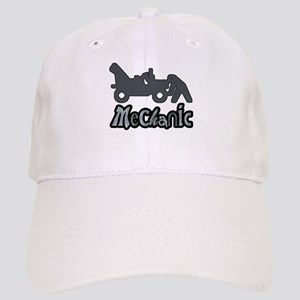 Mechanic Cap