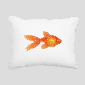 Schools out Rectangular Canvas Pillow