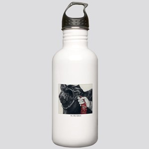 """One Man's Opinion"" Stainless Water Bottle 1.0L"