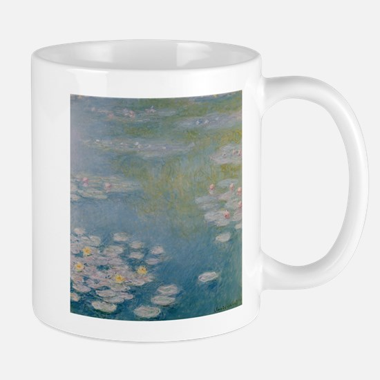 Cute Lily garden Mug