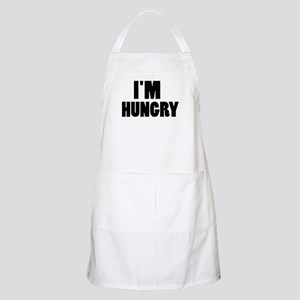 I'm hungry Apron