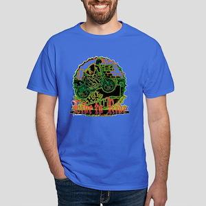BMX live to ride Dark T-Shirt