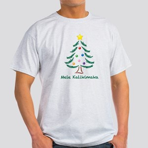 Mele Kalikimaka Light T-Shirt