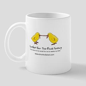 2 Chicks Mug