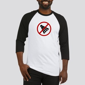 Anti Shuttlecock Baseball Jersey