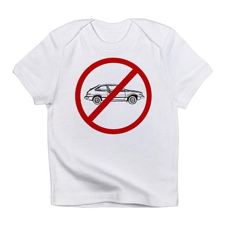 Anti Imports Infant T-Shirt
