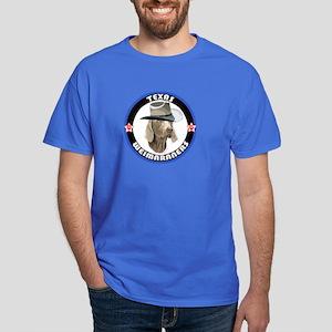 Texas Weim Dark T-Shirt