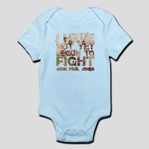 John Paul Jones Infant Bodysuit