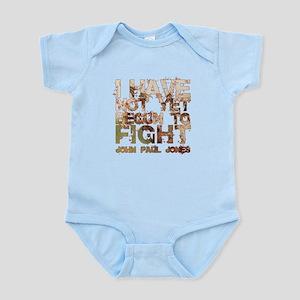 John Paul Jones Infant Bodysuit