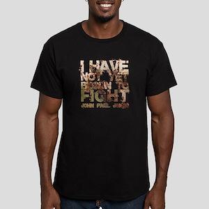 John Paul Jones Men's Fitted T-Shirt (dark)