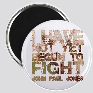 "John Paul Jones 2.25"" Magnet (10 pack)"