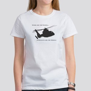 Wings are for fairies T-Shirt